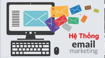 Hệ thống Email Marketing